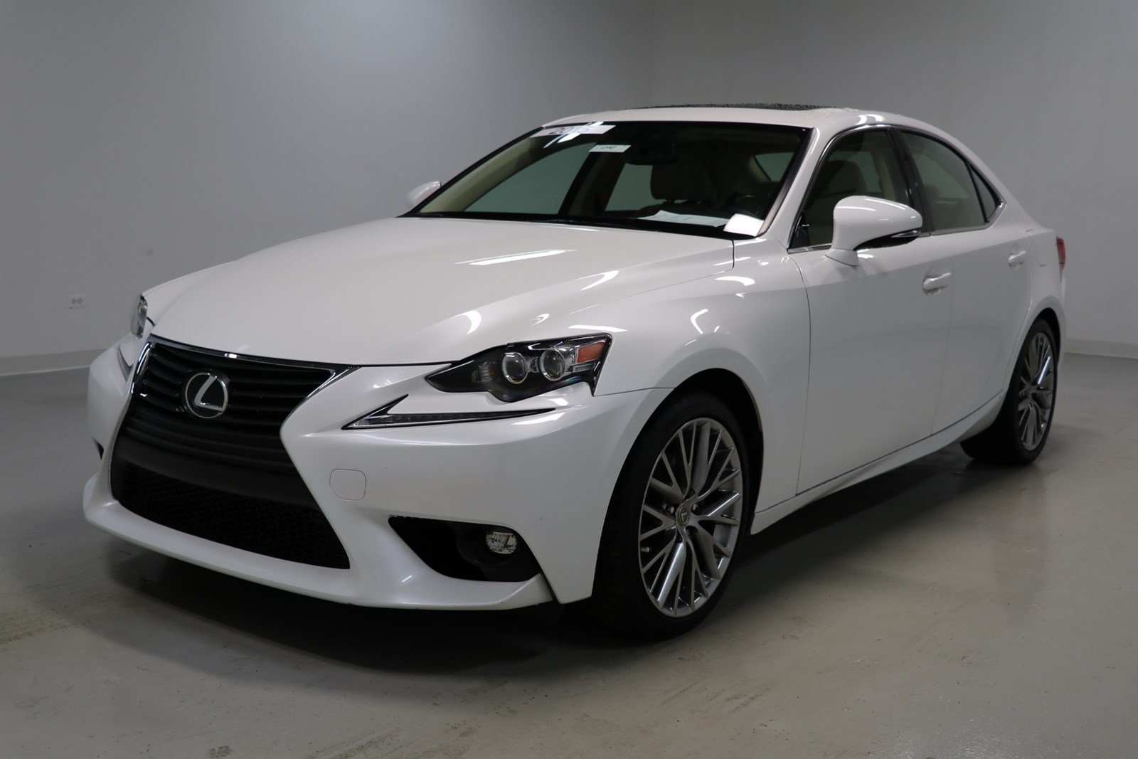 Pre Owned 2015 Lexus IS 250 4dr Car in Elmhurst J2514P