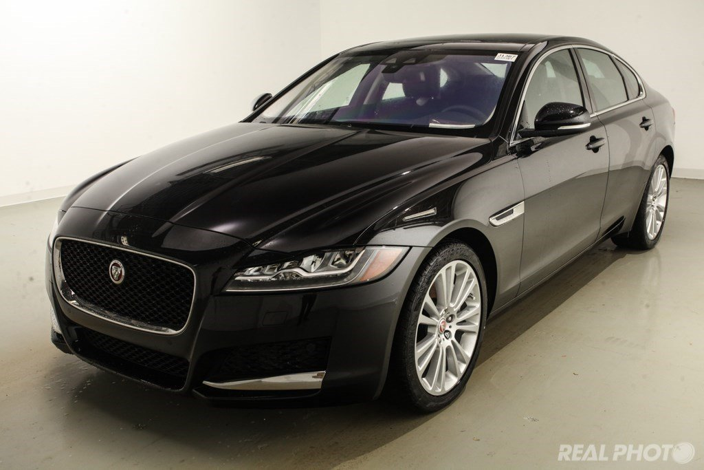 new 2017 jaguar xf 20d prestige 4dr car in elmhurst j1367. Black Bedroom Furniture Sets. Home Design Ideas