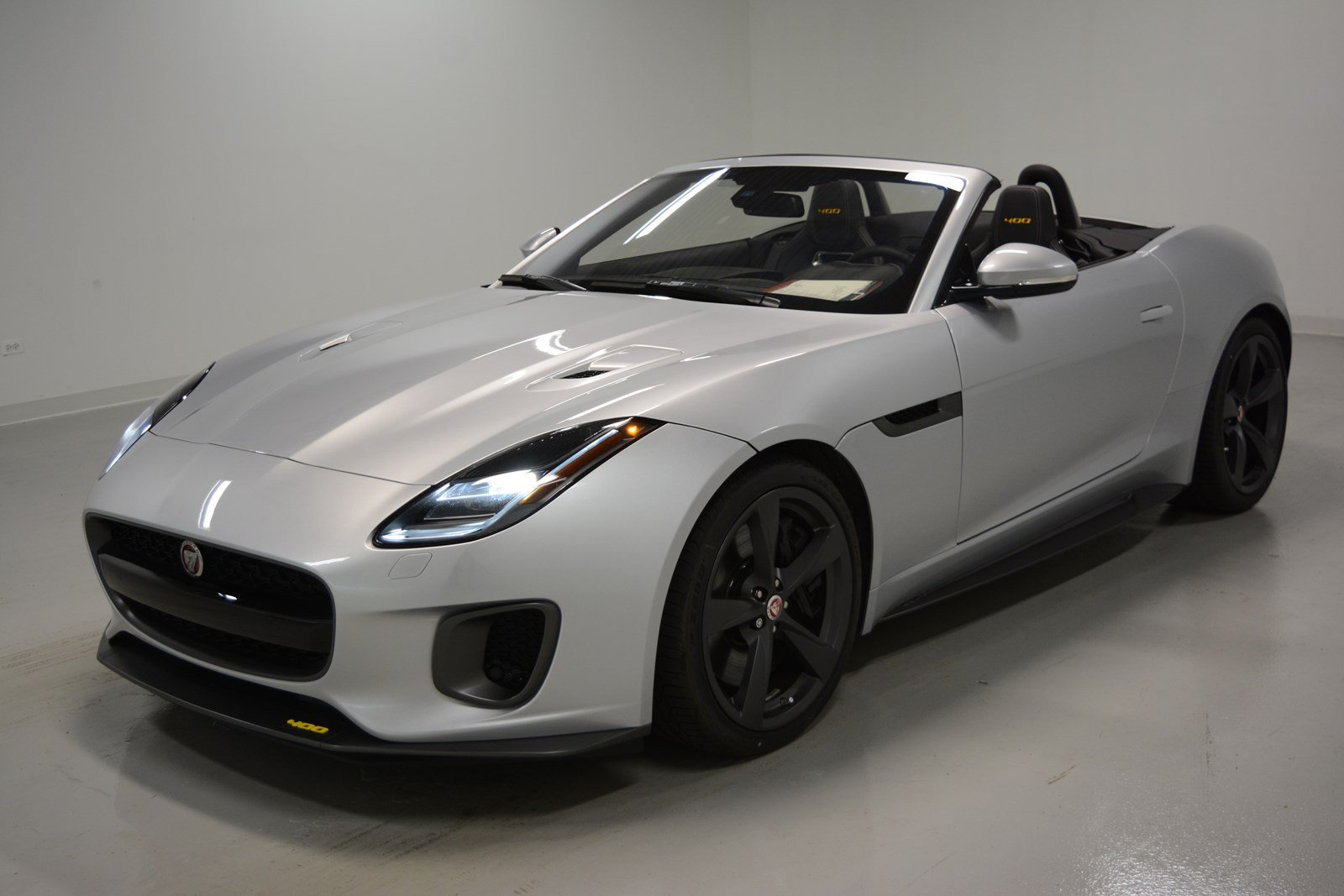 new 2018 jaguar f type 400 sport 4dr in elmhurst j1644 jaguar elmhurst. Black Bedroom Furniture Sets. Home Design Ideas