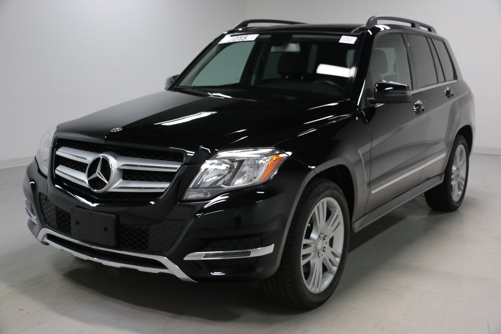 Pre Owned 2015 Mercedes Benz GLK350 GLK 350
